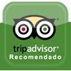 Alojamiento recomendado en TripAdvisor